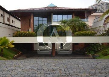 Casa à venda, Mansões, Barra da Tijuca