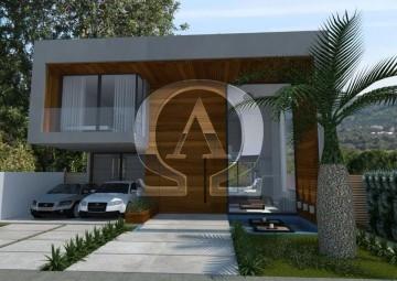 Casa Duplex à venda, Alphaville, Barra da Tijuca