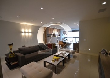 Apartamento à venda, Costa Del Sol, Barra da Tijuca