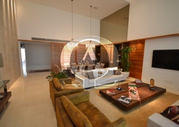 Apartamento à venda, Península - Mondrian, Barra da Tijuca