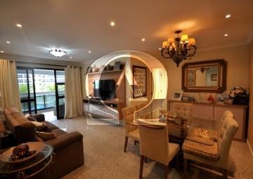 Apartamento à venda, Waterways, Barra da Tijuca