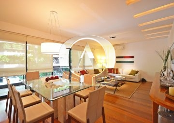 Apartamento à venda, Jardim Oceânico, Barra da Tijuca