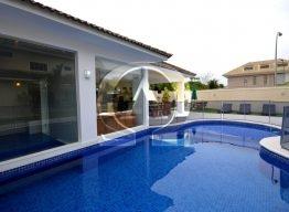 Casa Triplex à venda, Del Lago, Barra da Tijuca