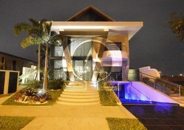 Casa Triplex à venda, Alphaville, Barra da Tijuca