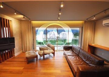 Apartamento à venda, London Green, Barra da Tijuca