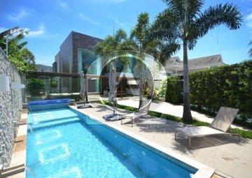 Casa Duplex à venda, Parque das Palmeiras, Recreio dos Bandeirantes
