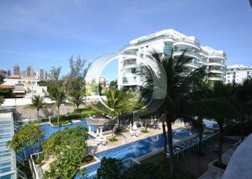 Apartamento à venda, Mônaco, Barra da Tijuca