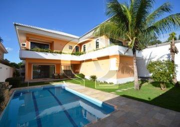 Casa à venda, Quintas do Rio, Barra da Tijuca
