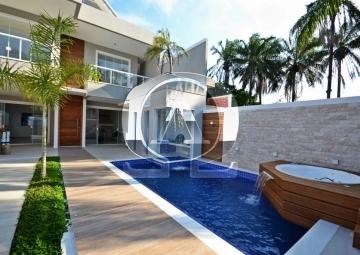 Casa Triplex à venda, Parque das Palmeiras, Recreio dos Bandeirantes