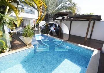 Casa à venda, Blue Houses, Barra da Tijuca