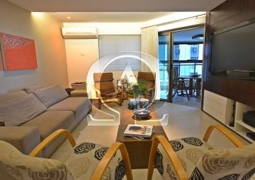 Apartamento à venda, Américas Park - Sunplace, Barra da Tijuca