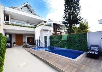 Casa à venda, Interlagos de Itaúna, Barra da Tijuca
