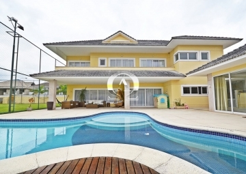 Casa à venda, Santa Mônica Jardins, Barra da Tijuca