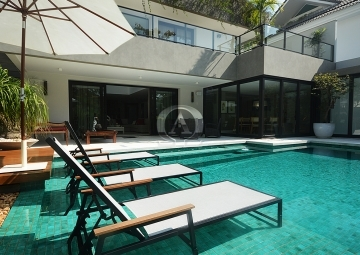 Casa Triplex à venda, Jardim Marapendi, Barra da Tijuca