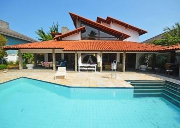 Casa Duplex à venda, Malibu, Barra da Tijuca