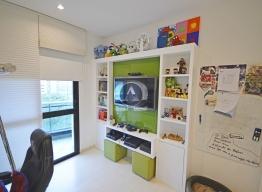 Apartamento à venda, Golden Green, Barra da Tijuca