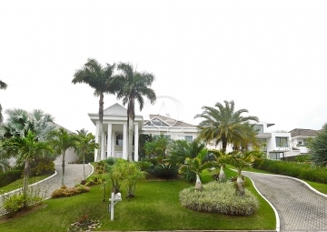 Casa Triplex à venda, Mansões, Barra da Tijuca