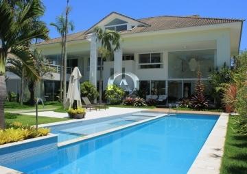 Casa Triplex à venda, Malibu, Barra da Tijuca
