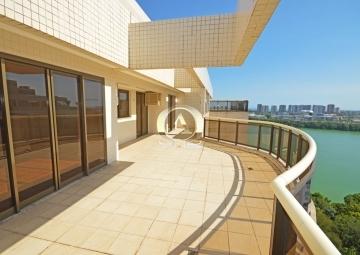 Cobertura Duplex à venda, Península - Green II, Barra da Tijuca
