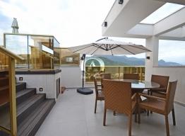 Cobertura Duplex à venda, Royal Blue, Barra da Tijuca