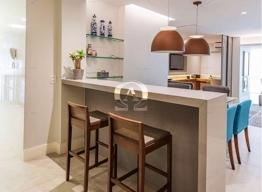 Apartamento à venda, ABM - Barra One Carioca Residences, Barra da Tijuca