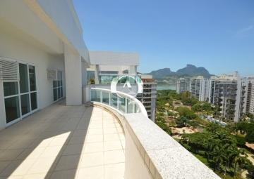 Cobertura Duplex à venda, Península - Paradiso, Barra da Tijuca