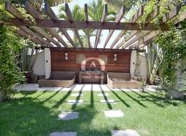 Casa Triplex à venda, Santa Mônica Jardins, Barra da Tijuca