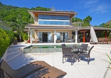 Casa Triplex à venda, Quintas do Pontal, Barra da Tijuca