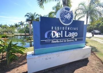 Terreno à venda, Del Lago, Barra da Tijuca