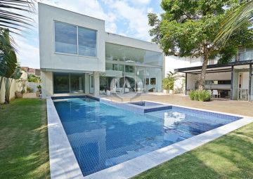 Casa Duplex Wimbledon Park Barra da Tijuca