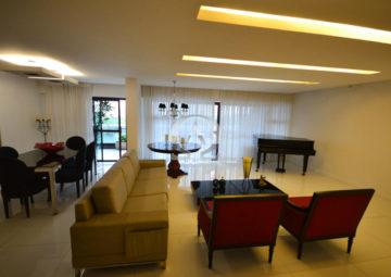 Cobertura Duplex Park Palace Barra da Tijuca