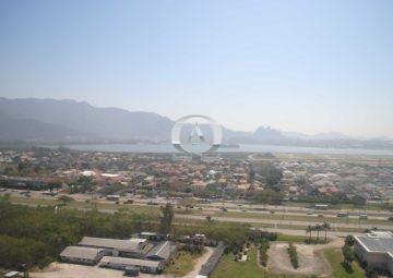 Cobertura Duplex Riserva Uno Barra da Tijuca