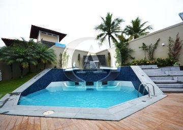 Casa Triplex Malibú Barra da Tijuca