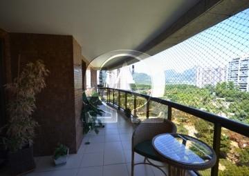 Apartamento Península Evidênce Barra da Tijuca