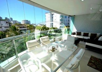 Apartamento Mônaco Barra da Tijuca