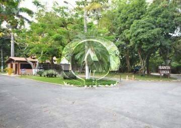 Terreno Unifamiliar Santa Lucia Barra da Tijuca