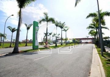 Terreno Unifamiliar Alphaville Barra da Tijuca