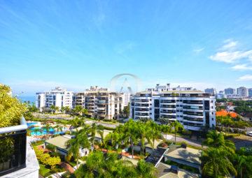 Cobertura Duplex Saint Tropez Barra da Tijuca
