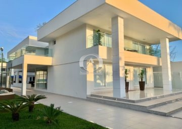 Casa Duplex Jardim Marapendi Barra da Tijuca