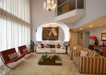 Apartamento Duplex Península Barra da Tijuca