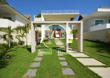 Casa Triplex Del Lago Barra da Tijuca