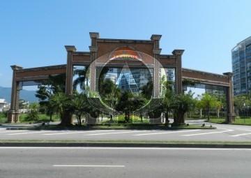 Terreno Santa Mônica Jardins Barra da Tijuca