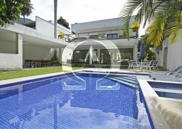 Casa Duplex Reserva do Itanhangá Itanhangá