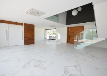 Sala da Casa no Quintas do Rio