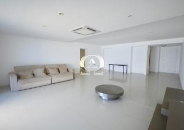 Apartamento Saint Tropez Barra da Tijuca