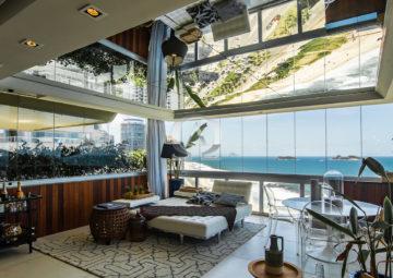 Apartamento Atlântico Sul Barra da Tijuca