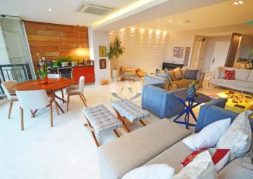 Apartamento Riserva Uno Barra da Tijuca