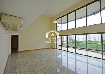 Apartamento Duplex Península Monet Barra da Tijuca