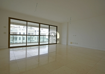 Cobertura Duplex Península La Maison De Gauguin Barra da Tijuca