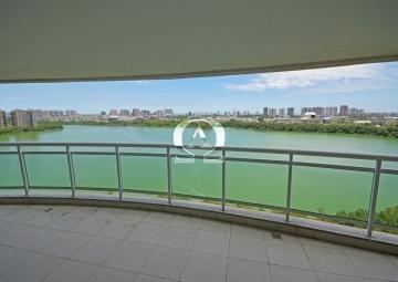 Apartamento Península Fit Barra da Tijuca